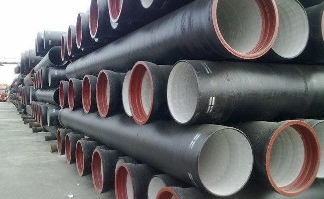 избор на канализационни тръби