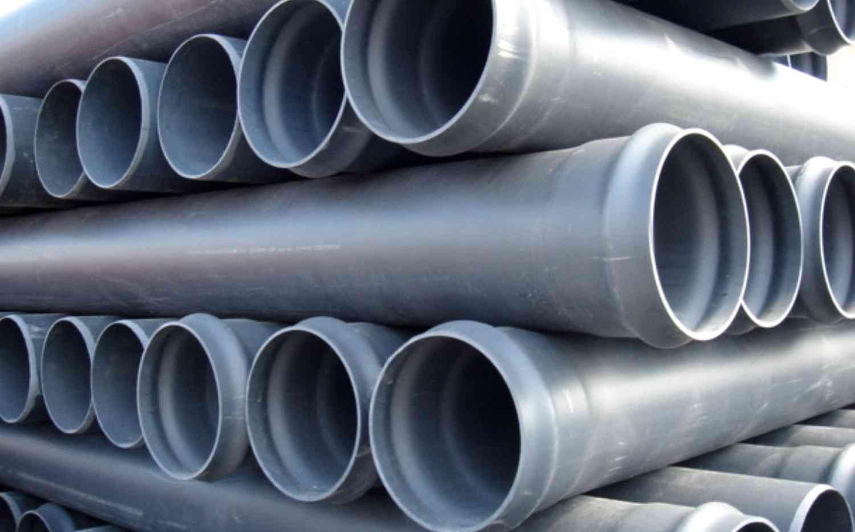 смяна на тръби за външна канализация
