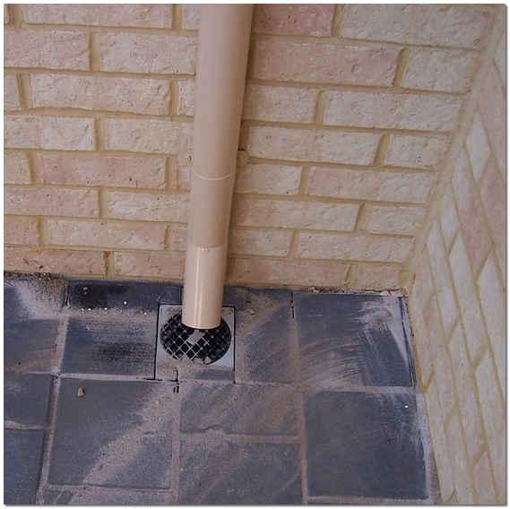 проектиране на дъждовна канализация