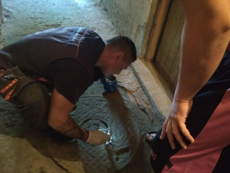 Запушване на вътрешна канализация в жилищна кооперация